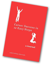 Career Success in 12 Easy Steps Book